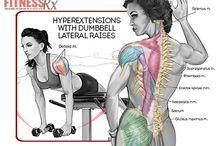 Exercicios para mulheres