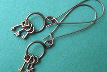 Jewelry (Keys)