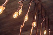Iluminação e luminárias