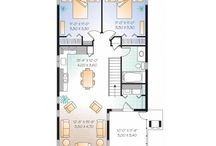 House - Two bedder
