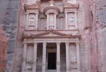 Tours to Jordan