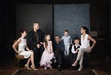 Мои семейные и групповые фото
