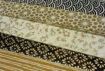 Япония ткани