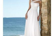 Hochzeit Brautkleider Beach Wedding / Brautkleid Bride dress Hochzeit  Weiß