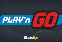 Play'n Go Free Slots & Online Casinos / Check out Play'n Go comprehensive review. Play the latest free slots and find out about top Play'n Go online casinos: http://www.slotsup.com/free-slots-online/play-n-go