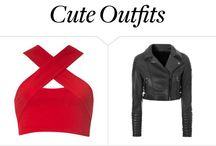 Lauren's favourite outfits