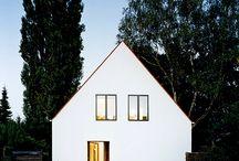 Siedlungshaus 3.0 / Siedlungshaus Architektur