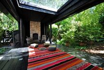 Garden Design for Balcony