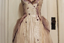Dress / by Zeycan Coşkun