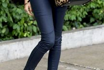 Chic & Effortless Mom Style