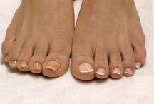 Противогриковое средство для ног