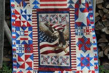 My Quilts / Quilts I made with all my love and knowledge during all these years