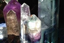 Quartz&Crystals