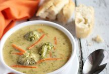 Eat: Healthy Soups and Stews