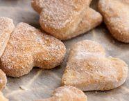 Ciasteczka - Kruche