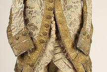 livrées royales XVIII