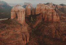 Environment: Desert Canyon