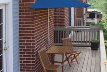 Patio Furniture & Accessories - Patio Furniture Sets