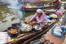 Travel: Thailand