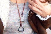 HorseGloss: Jewelry