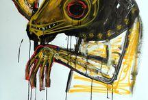 Art in all forms. / by Melanie Gottshalk