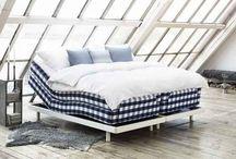 Hästens / My bed ❤️ / by Ragnheidur Gudjonsdottir