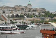 Budapest / The wonderful capital of Hungary