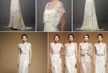Wedding Vintage Downton Abbey Or Gatsby inspired