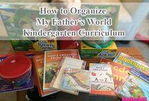 MFW- Kindergarten