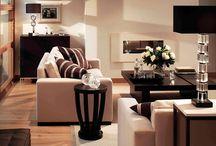 Nicky Dobree - Private Homes