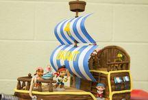 Jake Pirate Neverland