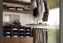 Closets and Wardrobes / by Rocio Jimenez | Casa Haus