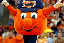Syracuse / Go Orange Men!! / by Ashley Jones