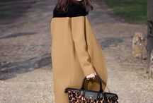 Leopard is the NEW black / Everything leopard print
