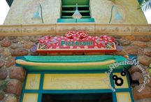 Disney World Restaurants  / Disney World has so many great restaurants!