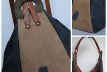 сумки и рюкзак и