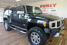 Vehicle Specials / Current inventory specials at Furey Chrysler