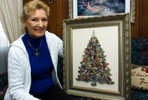 Christmas Trees Lorraine Loves
