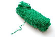Crocheting Ideas / by Jonita Rice Moore