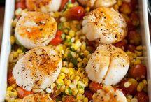 Seafood stuff