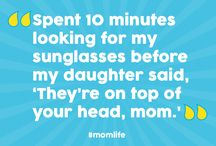 Mom Life: Mommy Quotes
