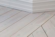 Floor // Material