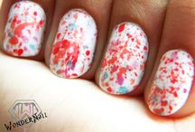 NailsArt / by Charlotte Wilson