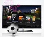 TVs / Smart high-quality televisions which will make TV content much better.