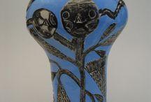 Ruann Hoffman / Ceramics