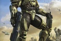Halo Word (games)