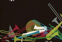 Afiches DOCTV IV edición / Posters de los ganadores de la IV edición de DOCTV Latinoamérica.