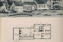 Planos casas