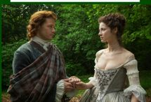 Scottish Outlander Fun
