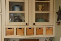 Country Kitchens by EverGreen Home & Hearth / EverGreen Home & Hearth will design your new kitchen including Glenwood Kitchen Ltd., makers of fine custom cabinets that utilize only the best materials and craftsmen available.